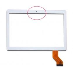 Tela sensível ao toque ZJ-10038A vidro digitalizador