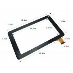 Toque i-Joy Tablet Saphyr 7 FPC-TP070127(86H)-00 KDX