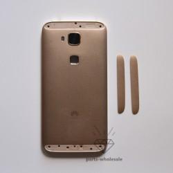 Tampa traseira Huawei G7 Plus HUAWEI RIO UL00 carcaça substituição