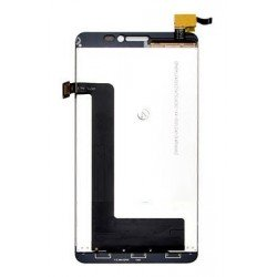 Tela cheia Lenovo S850 BTL507212-W677L R6.3 LCD e touch