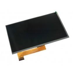 Tela LCD Wolder miTab One 10 L101H40-Z1-V2