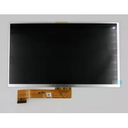 Tela LCD Trekstor SurfTab breeze 10.1 MF1011684006C