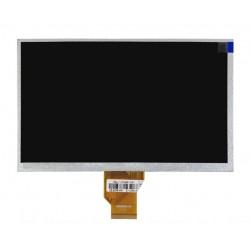 Tela LCD Wolder Like Brigmton BTPC-902