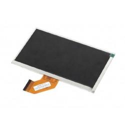 Tela LCD Wolder miTab Colors 7