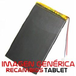 Bateria Billow X100W X100B