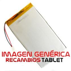 Bateria Polaroid Platinium 10 polegadas e DENVER TAQ-10153