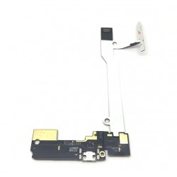 Placa microusb BQ Aquaris E5 4G LLDS620 REV C 2 F00-17921