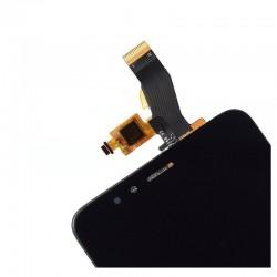 Tela LCD sensível ao toque Meizu M5S completa