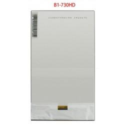 Tela LCD Acer Iconia B1-730 B1-730HD display