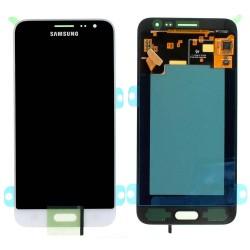 Tela cheia Samsung Galaxy J3 2016 SM-J320 branca