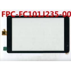 Tela sensível ao toque FPC-FC101J235-00