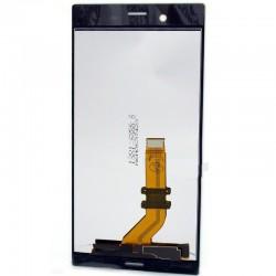 Tela cheia Sony Xperia XZ LCD e touch