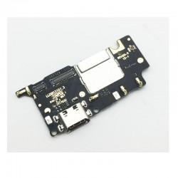 Flex Conector de Carga Xiaomi Mi5c placa USB