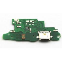 Flex Conector de Carga Huawei Honor V8 placa USB