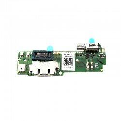 Flex Conector de Carga Sony Xperia XA Ultra placa USB
