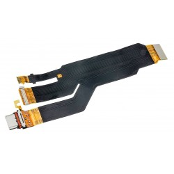 Flex Conector de Carga Sony Xperia XZ placa USB