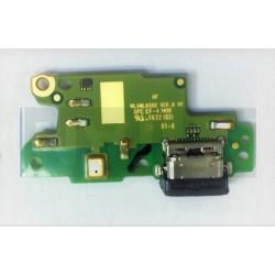Flex Conector de Carga Huawei G9 Plus placa USB