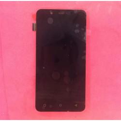 Tela cheia para o Gionee Pioneer P5 mini touch e LCD