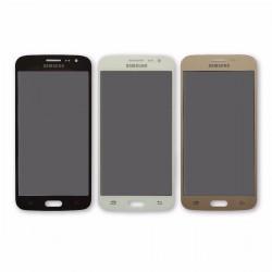 Tela cheia Samsung Galaxy J2 2016 J210F touch e LCD
