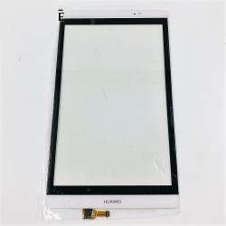 Tela sensível ao toque Huawei Mediapad M2 8 M2-801L M2-802L M2-803L HMCF-080-2027-V7