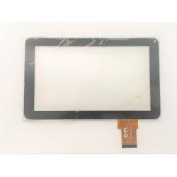Tela sensível ao toque Master tablet 9 300-N3843M-A00 / YJZ05FPC-V0