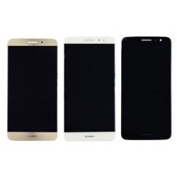 Tela cheia Huawei G9 Plus touch e LCD