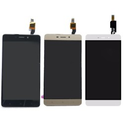 Tela cheia Xiaomi Redmi 4 touch e LCD