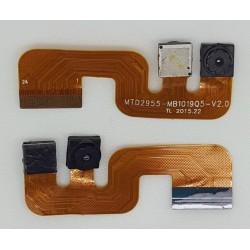 CABO flex BOTÃO de LIGAR E VOLUME HB101905 V2_0 P3680 Wolder miTab Califórnia