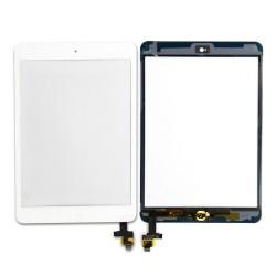 Pantalla táctil para iPad Mini blanco