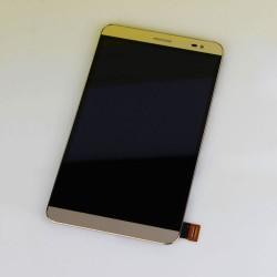 Tela cheia Huawei MediaPad Honra X2 touch e LCD