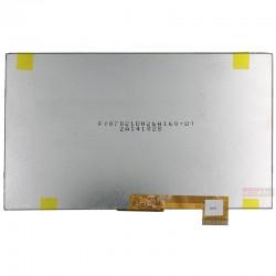 Tela LCD InnJoo F3 YCL070CNIS3Q-K1