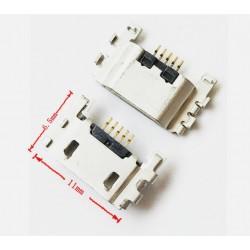 Conector de carga Sony Xperia Z2 SGP511 SGP541 SGP512 microusb JACK