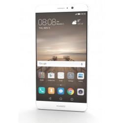 Tela cheia Huawei Mate 9 branco e toque LCD