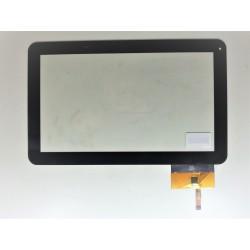 Tela sensível ao toque E-C100017-01 touch