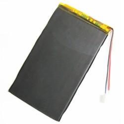 Bateria 3GP Geotab 10.1 GT10W3