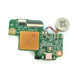 Flex Conector de Carga Lenovo Tab S8 S8-50 placa USB