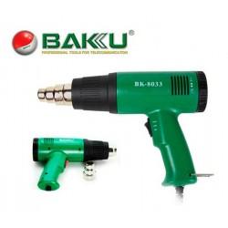 Pistola de Ar Quente Baku BK-8033