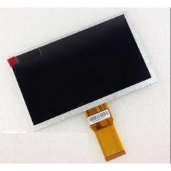 Tela LCD Wolder miTab HOP WJWV7002B-FPC(V1,.0)
