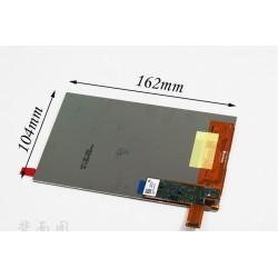 Tela LCD Woxter QX 82 Qx82 display