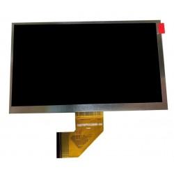 Tela LCD Wolder miTab Montana