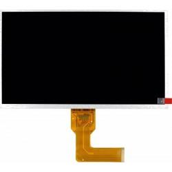 Tela LCD Polaroid MID4710 10.1 tablet Os 40 Principais