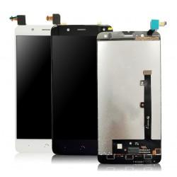 Tela cheia bq Aquaris U2 touch e LCD