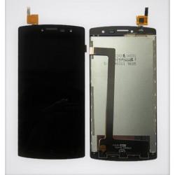 Tela cheia Archos 50B platinum touch e LCD