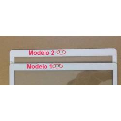 Tela sensível ao toque Yuntab K107 3G MGLCTP-10927-10617FPC