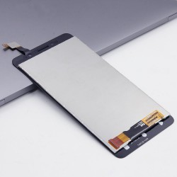 Tela cheia Alcatel Pixi 4 6 polegadas sensível ao toque e LCD