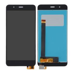 Tela cheia Asus Zenfone 3 Max ZC520 touch e LCD