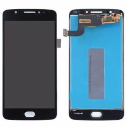 Tela cheia Motorola Moto E4 e toque LCD