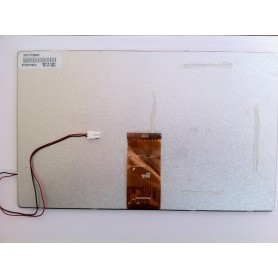 Tela LCD Tablet Mio Mundo Tech 10 polegadas