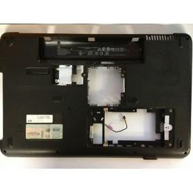 Carcaça inferior placa mãe HP CQ60 604AH28.013 HP SPARE 496826-001