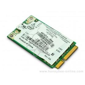 Cartão wi-fi HP Compaq Presario CQ60 407674-002